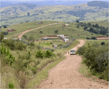 Travel Journal: You are There – Experience a Luke Commission Clinic Firsthand – Manzini, Eswatini