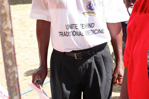 When Traditional Healing Falters