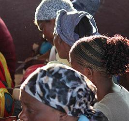 HIV Struggle Starts on the Inside, Shows on the Outside