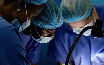 'Come to Surgery, Echo'
